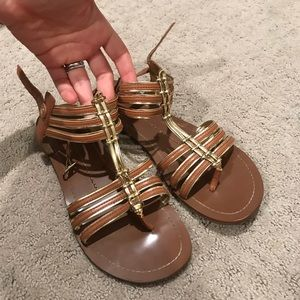 Dolce vita Dustin sandals